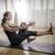 FitterFirst Airex Pilates & Yoga Mat