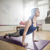 FitterFirst Airex Pilates & Yoga Mat