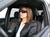 Bios Medical Wrap Around Sunglasses | Product use Image
