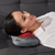 HoMedics Rechargeable Shiatsu Pillow with Heat   Product Use Image