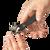 BIOS Living Rotary Nail Clipper | 057475263430