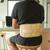 Dr.Ho's 2-in-1 Back Relief Belt    UPC 810890000208, 810890000215