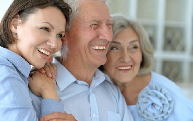 Aging in Place: How to Safely Prepare Your Home for a Senior