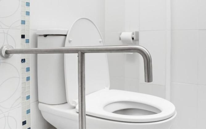 9 Bathroom Safety Tips That'll Reduce Bathroom Hazards