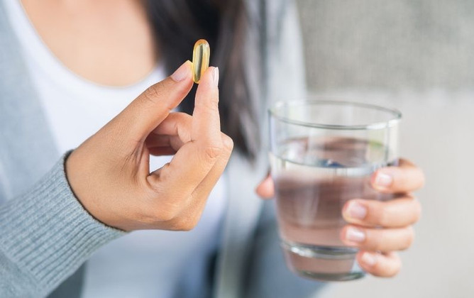 The Top 3 Health Supplements You Need to Know About