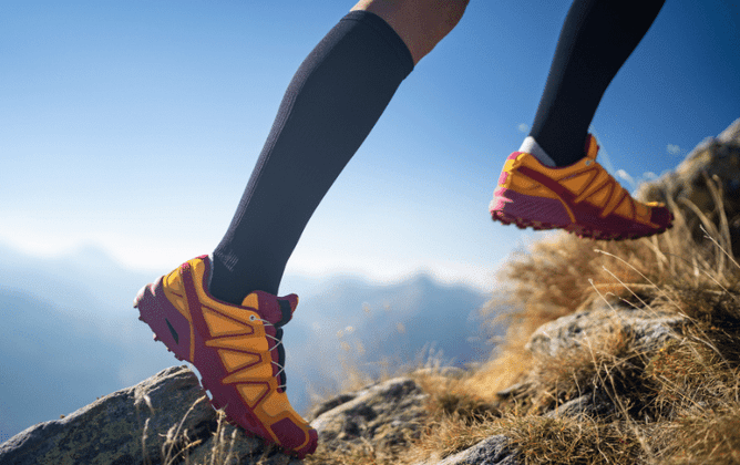 Step by Step Guide to Measuring for Compression Socks