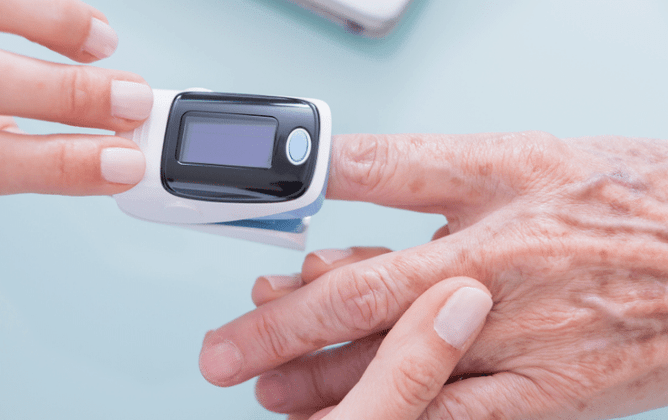 Why Should you use a Finger Pulse Oximeter?