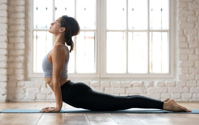 How to Lose Weight With Yoga: Tips for Beginners