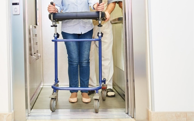 How to Choose the Right Mobility Aid For You