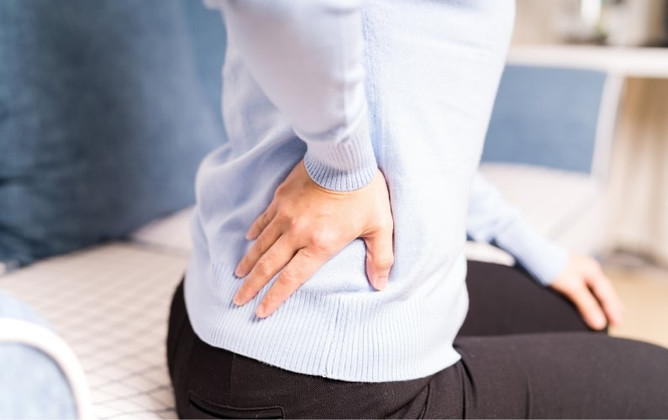 4 Simple Ways to Treat Pain at Home