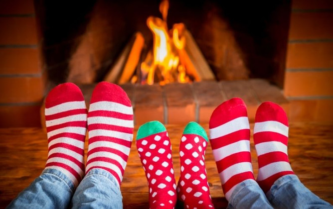 5 Ways to Practice Self-Care During the Holiday Season