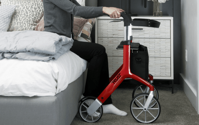 Which Stander Rollator is Right For You?