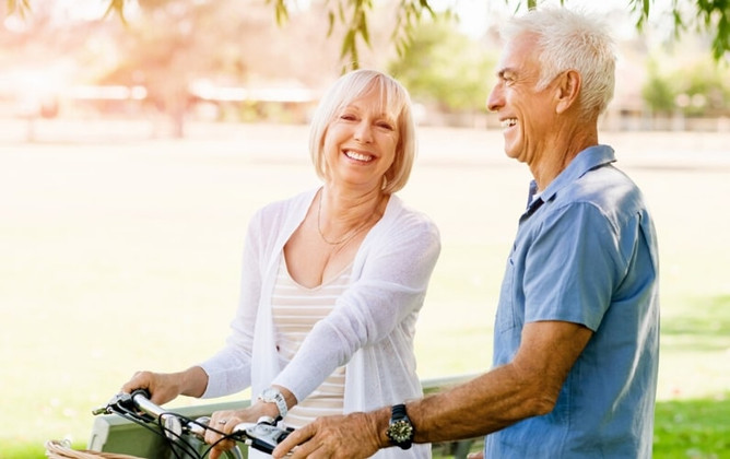 Making Moves: 10 Types of Mobility Aids for Seniors