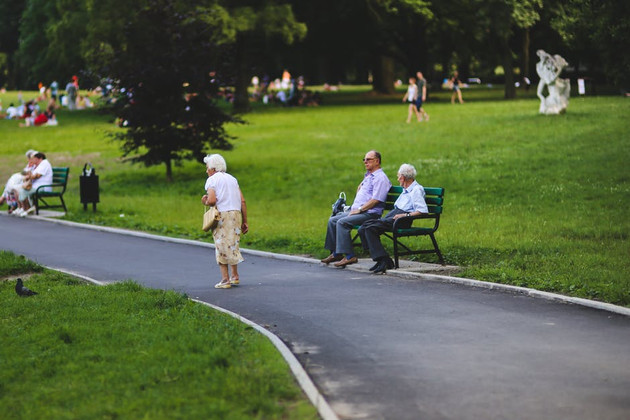 Everything You Need to Know About Walkers for Seniors