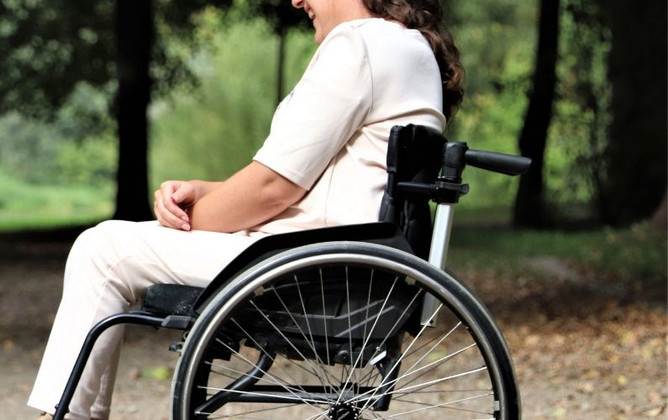 Make That Move: 8 Useful Walker And Wheelchair Exercises To Do Each Day