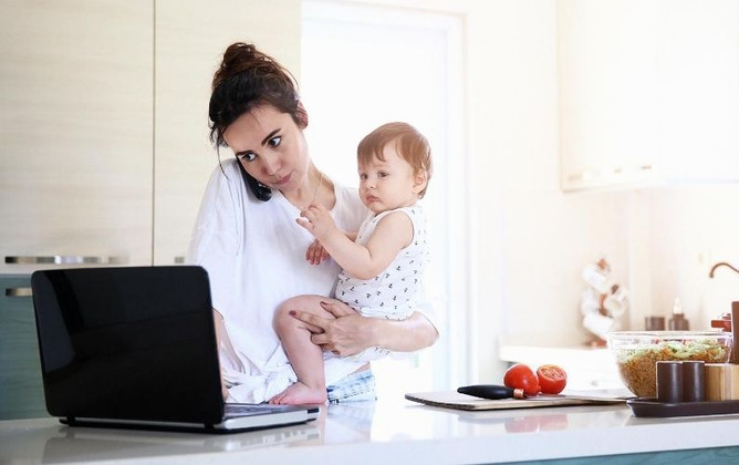 5 Ways to Stay Healthy While Working From Home