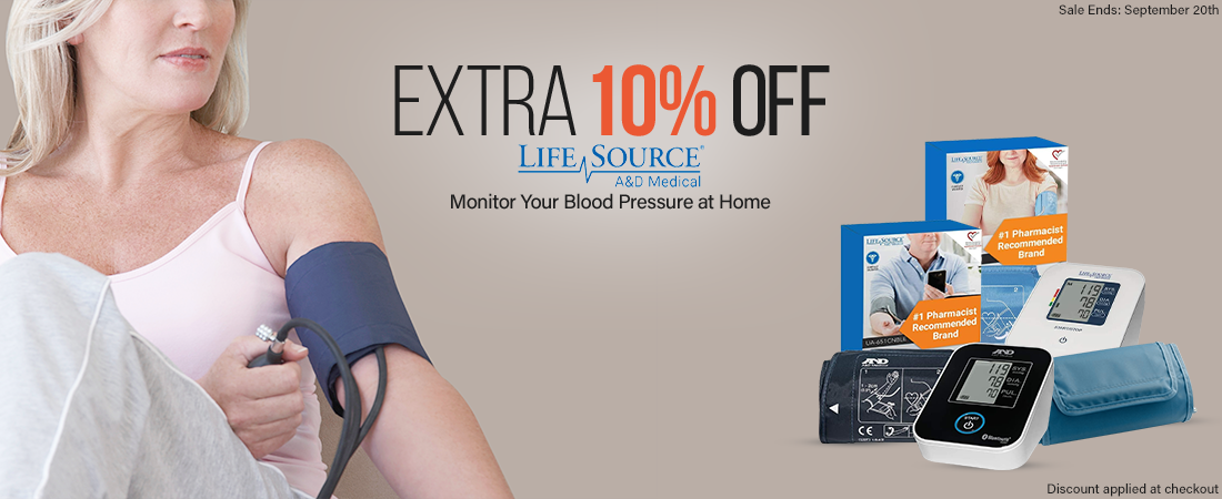 LifeSource Replacement Blood Pressure Monitor Cuff LifeSource Easy One Step Blood Pressure Monitor LifeSource Wireless Blood Pressure Monitor
