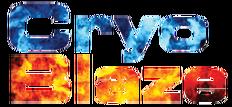 Cryo Blaze Logo