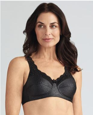 5b0a7ee7736a8 Amoena Annabell Non-Wired Soft Cup Bra - Halo Healthcare
