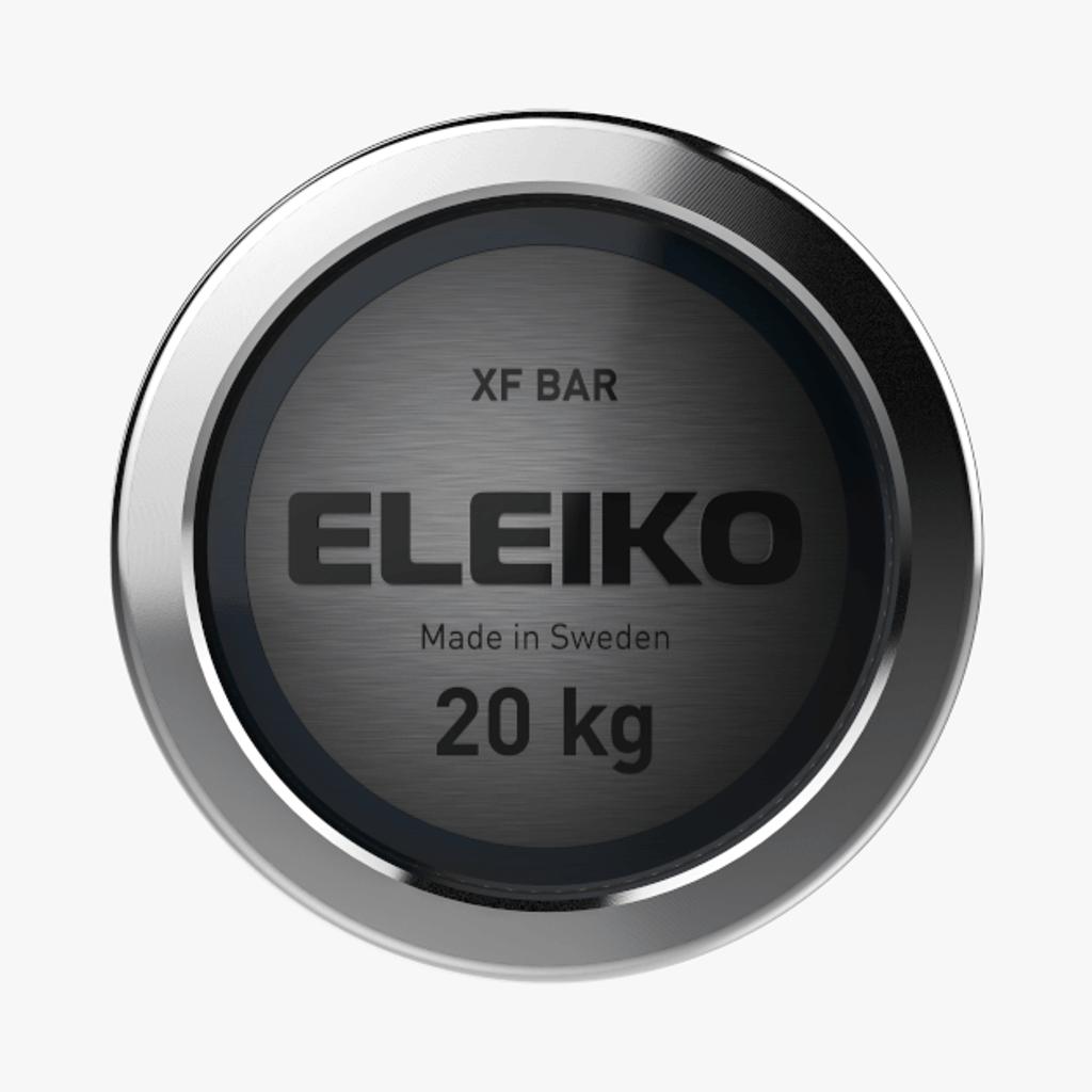 ELEIKO XF BAR - 20 KG (3085116)