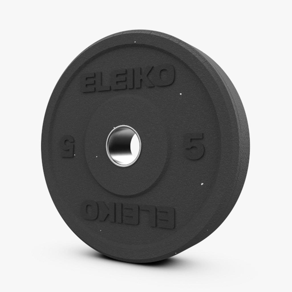 ELEIKO XF BUMPER - 5 KG (3085125-05)