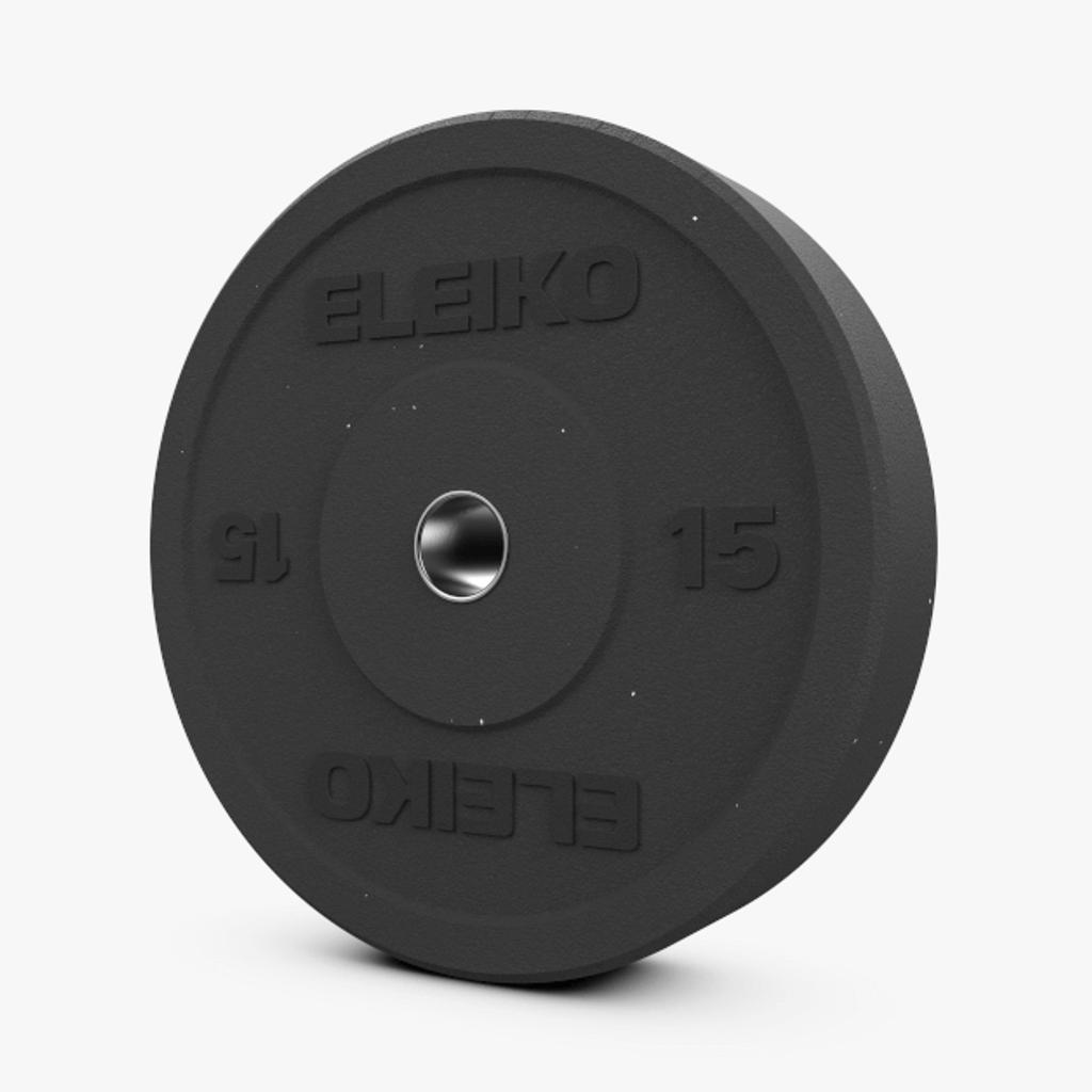 ELEIKO XF BUMPER - 15 KG (3085125-15)