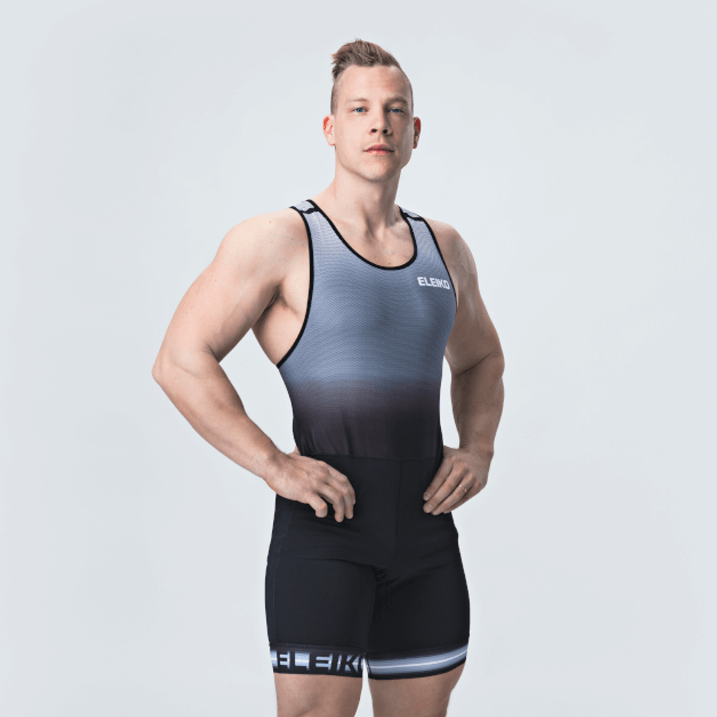 RAISE LIFTING SUIT - IPF CERTIFIED