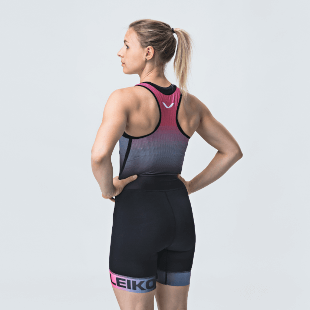 RAISE LIFTING SUIT - IPF CERTIFIED - WOMEN