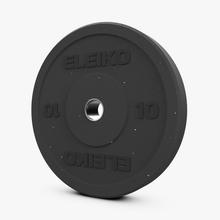 ELEIKO XF BUMPER - 10 KG (3085125-10)