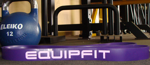 EQUIPFIT STRENGTH BAND - MEDIUM