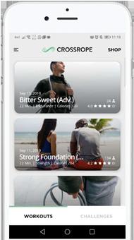 App Mobile Phone