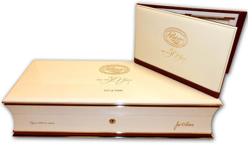 Padron 50th Special Limited