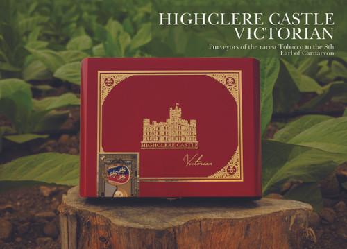 Victorian Highclere Castle