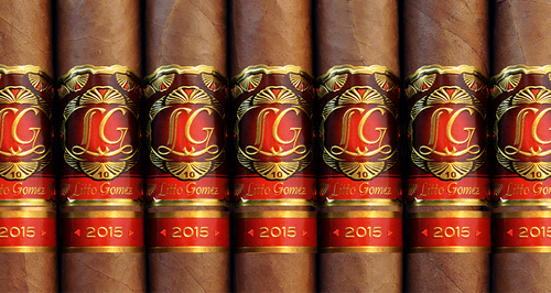 La Flor Dominicana Litto Gomez
