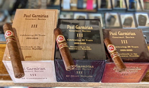 Paul Garmirian 30th Anniversary