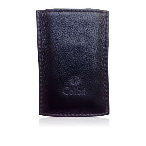 Colibri XL Leather Case