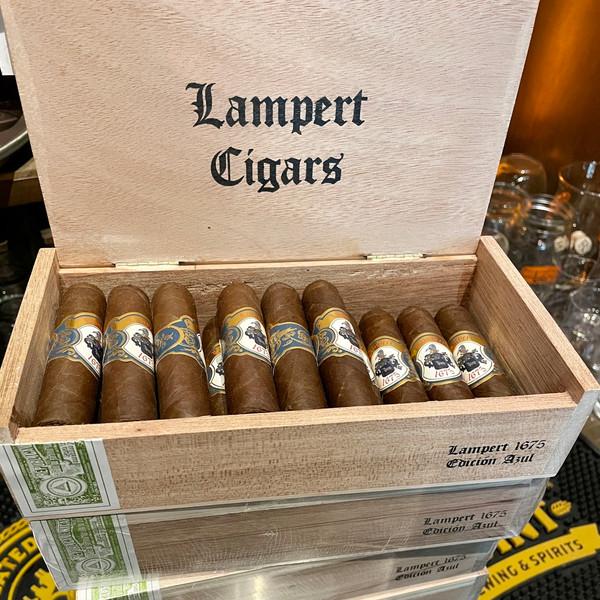 Lampert Cigars