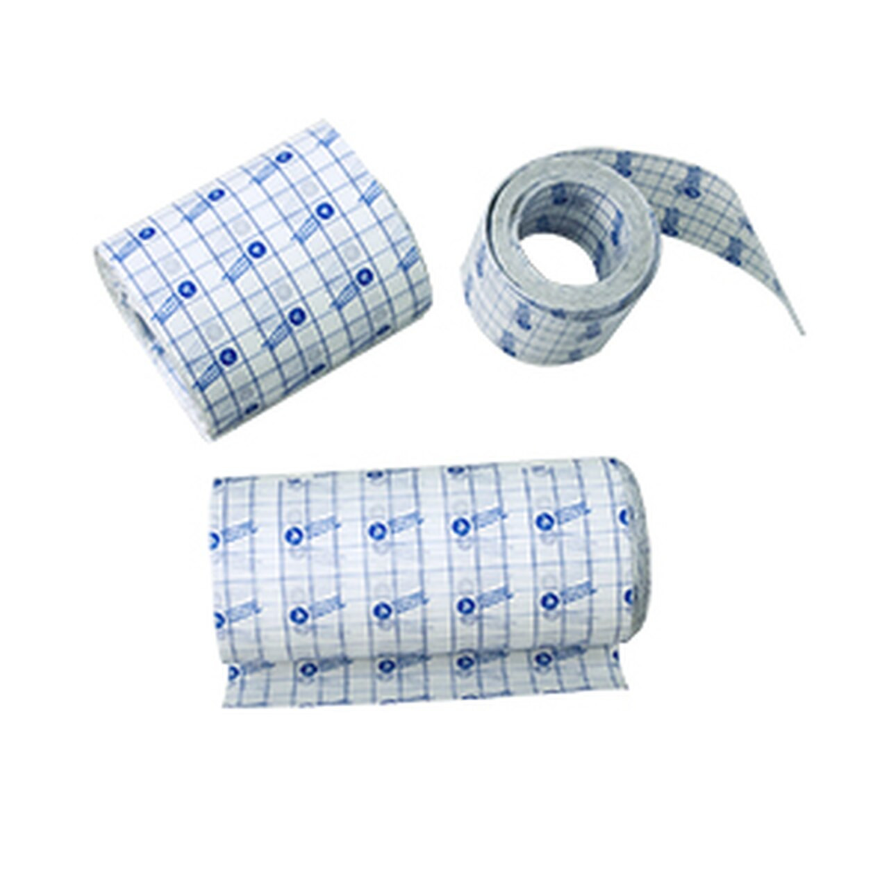 View Guard Tattoo After Care Transparent Dressings Roll, Non-Sterile