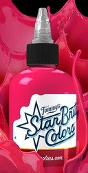 Tommy's StarBrite Colors