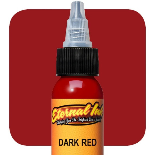 Eternal Dark Red, 1oz.