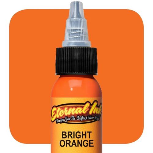 Eternal Bright Orange, 1oz.