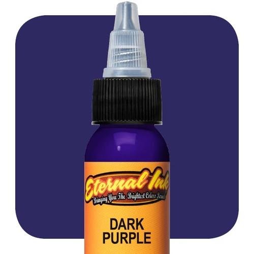 Eternal Dark Purple, 1oz.