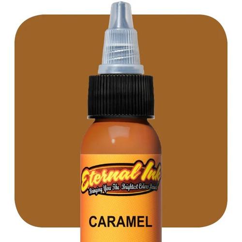 Eternal Caramel, 1oz.