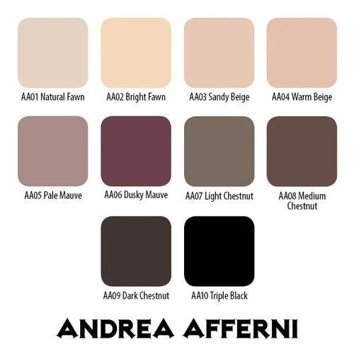 Andrea Afferni Signature Series Set, 1oz.