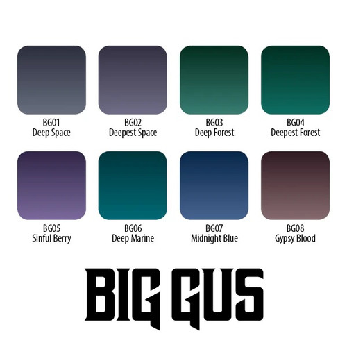 Big Gus Signature Series, 1oz.