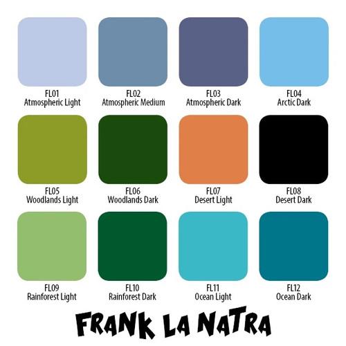 Frank La Natra Signature Series Set, 1oz.