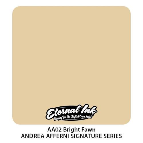 Andrea Afferni Bright Fawn, 1oz.