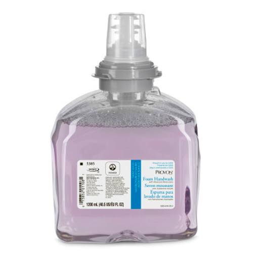 PROVON® TFX™ Dispenser Touch-Free Dispenser for PROVON® Foam Soap ***WITH 2 FREE REFILL BOTTLES OF PROVON SOAP***