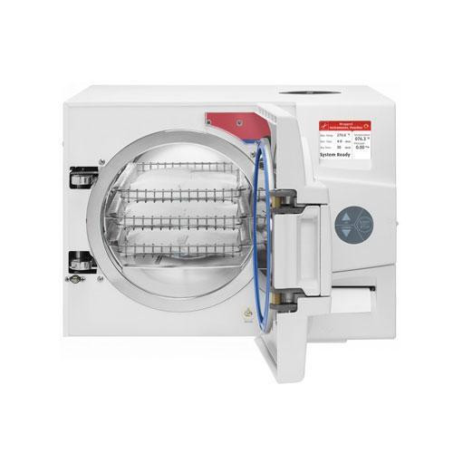 """Tuttnauer EZ9 PLUS Fully Automatic Autoclave Sterilizer, 9"""" (with or without printer)"""