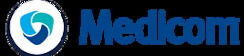 Medicom® Sterilization Reels / Tubing, 100' Roll